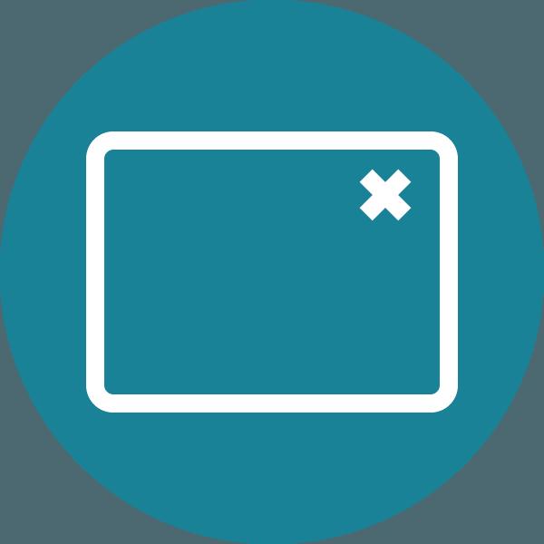 Accessible modal window using ARIA and Vanilla Javascript